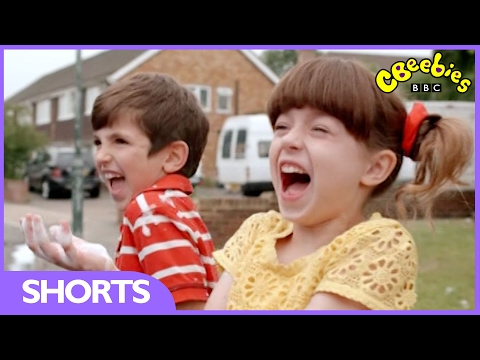 Topsy and Tim | Top 5 Funny Moments | CBeebies