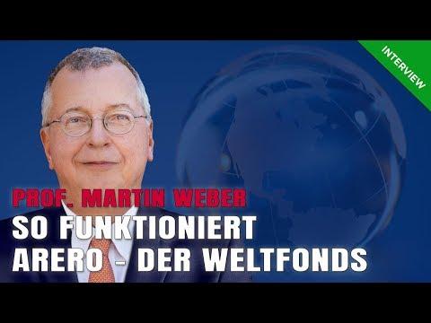 Martin Weber – ARERO – der Weltfonds | Teil 3/3