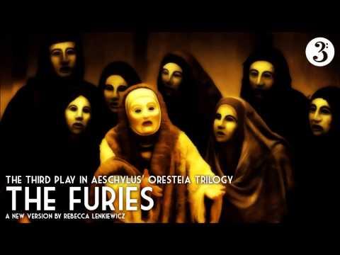 Aeschylus' Oresteia - The Furies (BBC Radio 3)