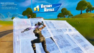 High Kill Solo Vs Squads Gameplay Full Game Season 2 (Fortnite Ps4 Controller)