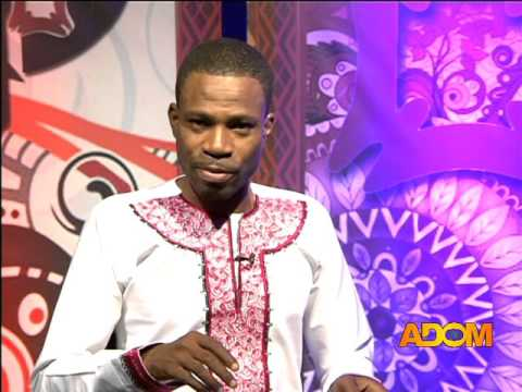 Micro-finance Issues in Ghana - Pampaso on Adom TV (14-1-16)
