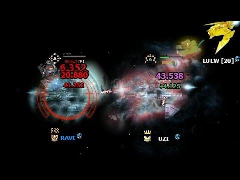 Darkorbit - UBA #3 [Lukman,Rave]