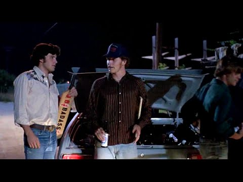 O'Bannion | Beating Scene | Dazed and Confused (1993)