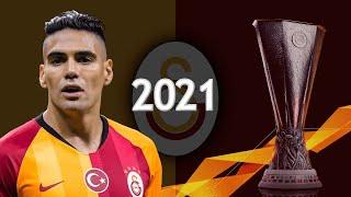 Galatasaray UEFA Europa League 2021