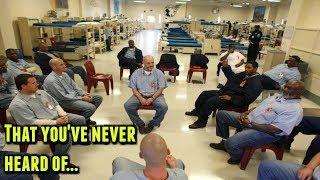 The Top 5 Craziest Prison Punishments...