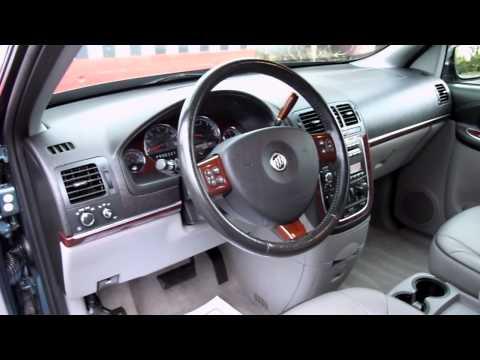 2006-buick-terraza-cxl-with-56000-miles