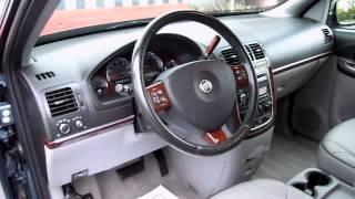 2006 Buick Terraza CXL with 56,000 miles