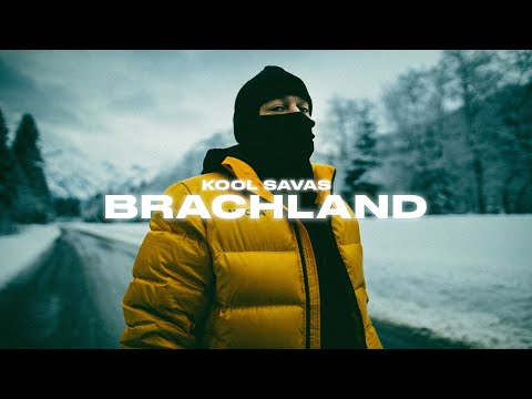 Kool Savas - Brachland (prod. Supersonic & Beatells) - Kool Savas Official | Essah TV