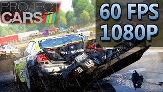 Project CARS | PC Gameplay | 60 FPS | 1080P