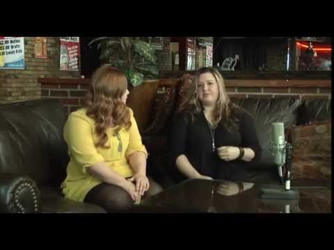 Indie Ville TV #2 Guest Angela Easley & Alicia Smith