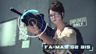 [Metro Conflict] New agent - Tiffany PV