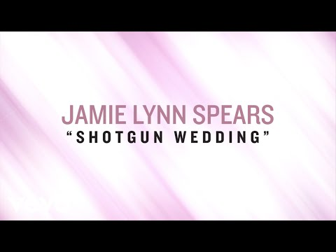 Jamie Lynn Spears  Shotgun Wedding  Video