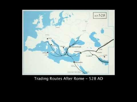 III 2 European Economy After Rome