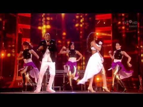 Aysel & Arash - Always - EUROVISION 2009  Azerbaijan.