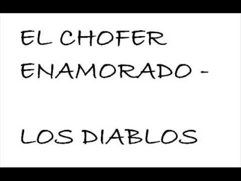 PARRANDERA - EL CHOFER ENAMORADO - LOS DIABLOS (@PaisaEstereoCom)