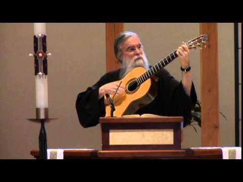 John Michael Talbot - I Surrender - St. Gabriel Catholic Church-Colorado Springs, CO
