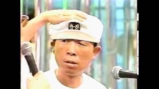 斉藤清作(たこ八郎)が歌います! 歌詞不明、TVで初めての歌らしいです...