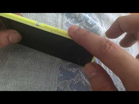 Factory reset Sony Xperia z