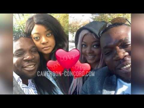 Brenda Biya La Première Fille Du Président Camerounais