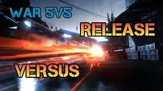 Battlefield 3 - Match 5v5 : Match ESL Versus ( Battlefield 3 Gameplay ) - TheDante