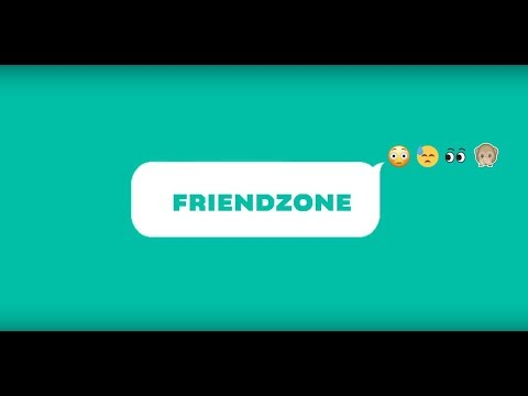 Sauti Sol - Friendzone (Emoji Lyric video)