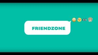 Sauti Sol - Friendzone (Emoji Lyric video) [Skiza: *811*170#]