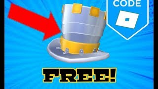 [New Promo Code] How to Get Full Metal Top Hat