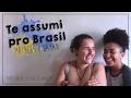 Te Assumi Pro Brasil (Matheus & Kauan) - Marina Kramar & Adrielly Faria Cover