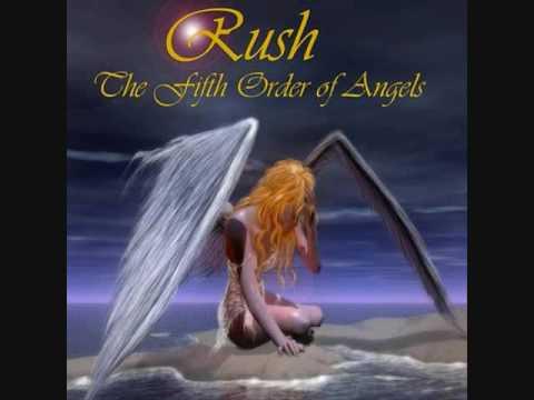 Rush Garden Road (rare unreleased)
