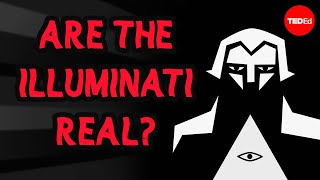 Are the illuminati real? - Chip Berlet