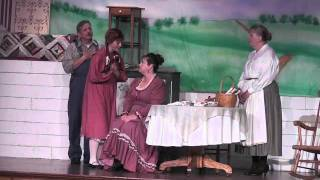 """Anne of Green Gables, A Musical"" - ""The Apology"" , Kirsten Haley"