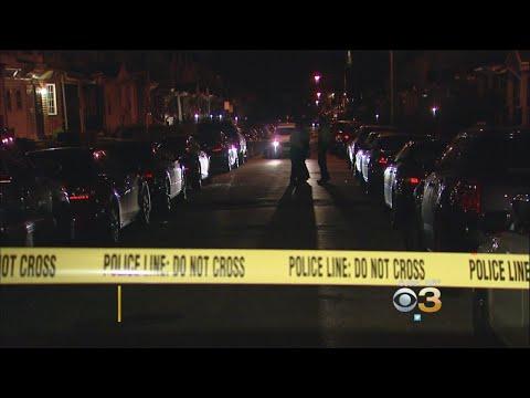 Police Investigating Deadly Shooting Involving Teenager In Southwest Philadelphia