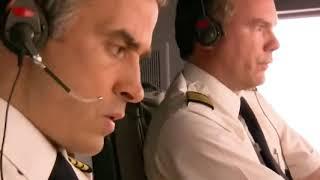 Сумасшедшие посадки самолетов.