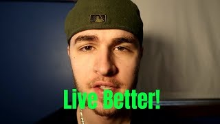 How Quitting Vaping Will Change Your LIFE!