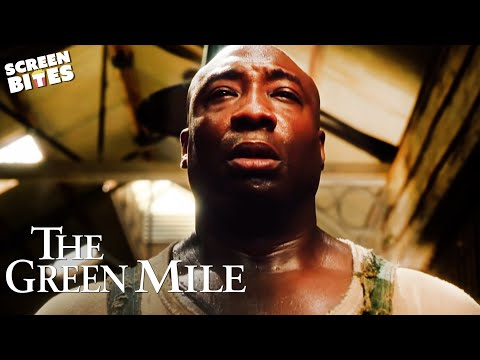 Movies That Should Have Won An Oscar | The Green Mile | SceneScreen