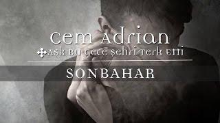 Cem Adrian - Sonbahar  Resimi