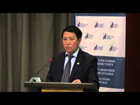 Mining Policy in Kyrgyzstan: Prospects and Issues
