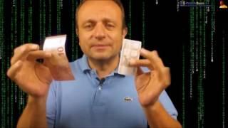 Criptomonete la soluzione al signoraggio bancario