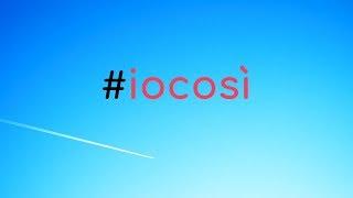 #IoCosì, il cortometraggio documentario contro bullismo e discriminazioni