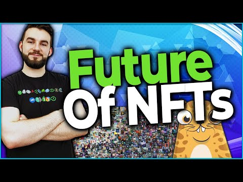 ▶️ Let's Talk About The Future Of NFTs | EP:426