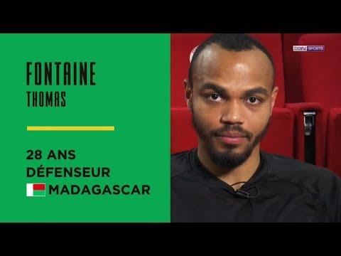 Festival de la CAN : Thomas Fontaine dévoile les ambitions de Madagascar !