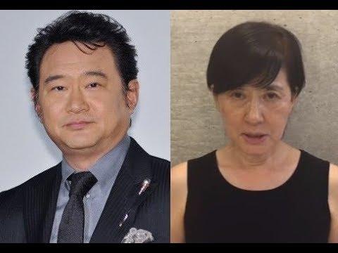 船越英一郎、不起訴の元妻・松居一代を「宥恕する」 代理人弁護士が発表