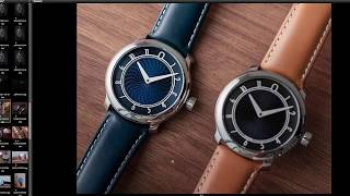 Gambar cover Interview: Ming Thein of Ming.Watch Watches | aBlogtoWatch