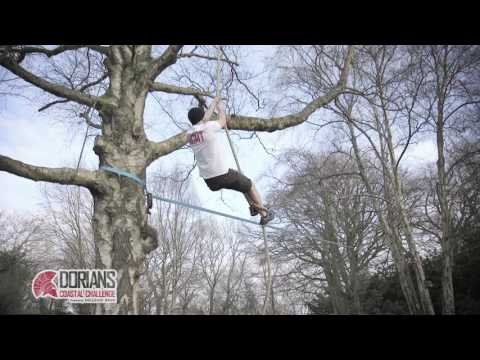 Rope Climb: How To