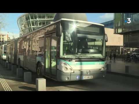 Coronavirus : Agression Verbale D'une étudiante Chinoise Par Un Chauffeur De Bus à Rennes