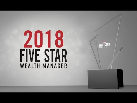2018 Five Star Milwaukee Wealth Manager Christopher Peck