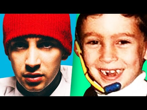TWENTY ONE PILOTS — До Того Как Стали Известны!