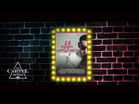 Thumbnail: La Rompe Corazones - Daddy Yankee Ft Ozuna (Lyric Video)