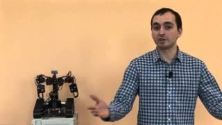 Управление мехатронными и робототехническими системами / ИТМО