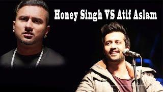 Best Indian Songs | Best Honey Singh vs Atif Aslam Song 2015 |  Top 2015 Hindi Songs